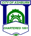 City if Ashburn Logo